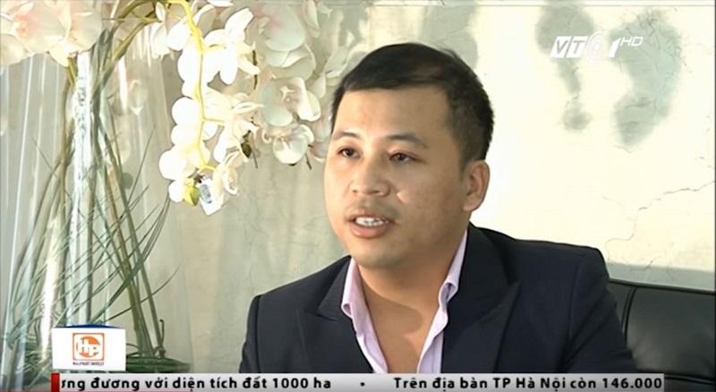 Mr Toàn