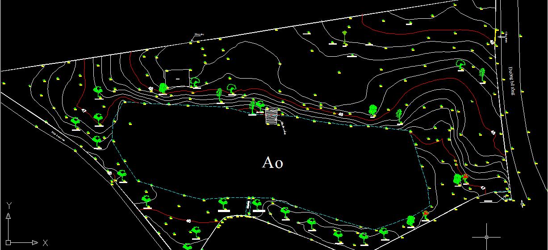 công ty đo đạc khảo sát địa hình